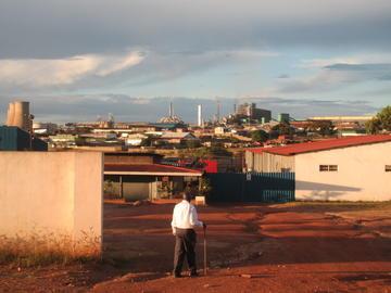 chingola zambia
